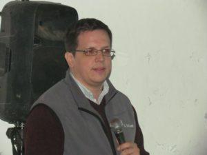 Lucio Carbone, DeLaval